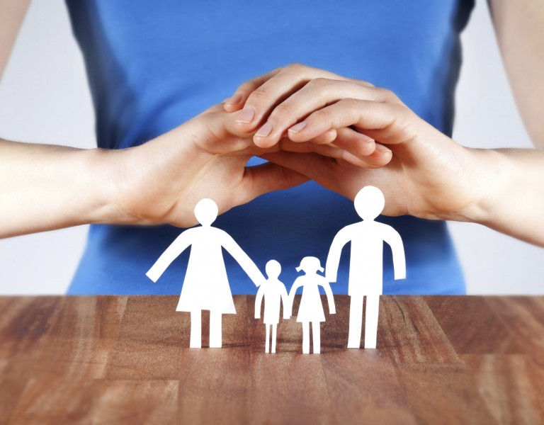 Lowering Risk Through Insurance Means Peace Of Mind